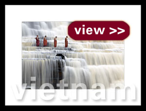 View prints from Vietnam
